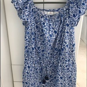 Vineyard Vines darling romper